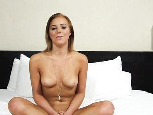 Hotel Hottie Oils Up And Fucks Him In POV
