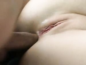 Ass Fucking Holly Michaels Makes The Man Cum