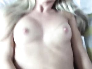 Long Haired Porn Slut Auditions With A Good Fuck