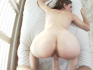 Tali Dova Fucks In Super Cute Braided Pigtails