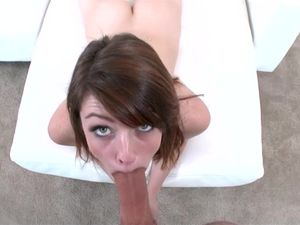 Sucking Big Dick Makes Naveen Ora All Wet